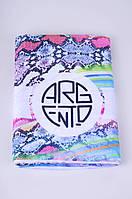 Пляжная подстилка полотенце Argento 2135-1159 One Size Цветной Argento 2135-1159