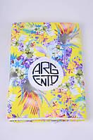 Пляжное полотенце с принтом Argento 2135-1440 One Size Цветной Argento 2135-1440
