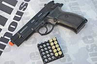 Стартовые пистолеты Baredda