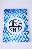 Пляжный коврик полотенце Argento 2135-1477 One Size Цветной Argento 2135-1477