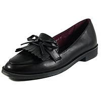 Туфли женские Betsy 998704-03-01 черные (36)