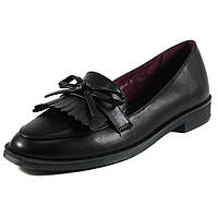 Туфли женские Betsy 998704-03-01 черные (38)