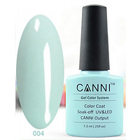 Гель-лак Canni № 004