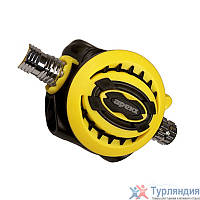 Октопус APEKS XTX 50 yellow