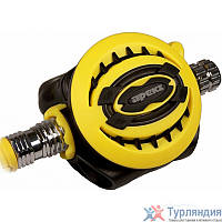 Октопус APEKS XTX 40 yellow