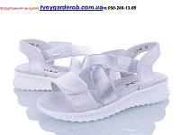Шикарные босоножки для девочки р31-37 (код 3600-00)
