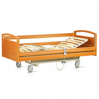 Деревянные функциональные кровати