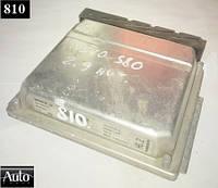 Электронный блок управления (ЭБУ) Volvo S70 S80 2.4 97-01г (B5244T)