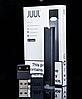 Стартовый набор Juul Starter Kit из Америки | ОРИГИНАЛ | Pod система juul | Вейп Джул | pod 4 картриджа, фото 4
