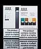 Стартовый набор Juul Starter Kit из Америки | ОРИГИНАЛ | Pod система juul | Вейп Джул | pod 4 картриджа, фото 6