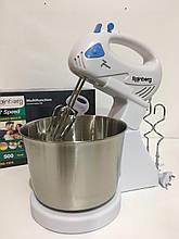 Кухонний міксер з металевої чашкою Rainberg RB 1006(12 шт/ящ)
