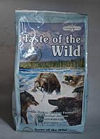 Корм холистик для собак Taste of the Wild (Тест оф зе Вайлд) Pacific Stream с лососем 13.61 кг