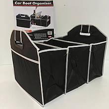 Органайзер для автомобиля в багажник ART-7369/GG-21 (100 шт/ящ)