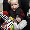 Музыкальная игрушка-подвеска Зебра Зоя Balibazoo (Высота 26 см), фото 9