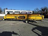 Комбайн NEW HOLLAND CR9080 2008 року, фото 7