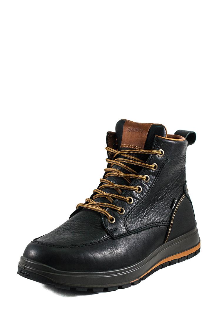 Ботинки зимние мужские Grisport 43701O14TN черные (43)