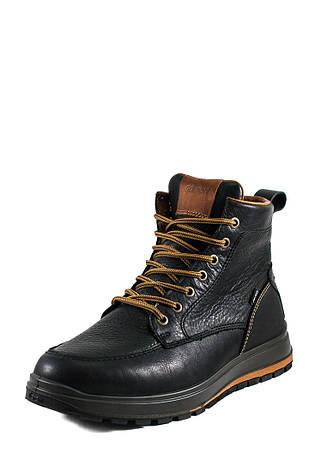 Ботинки зимние мужские Grisport 43701O14TN черные (43), фото 2