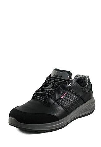 Кроссовки мужские Grisport 43505A13 черные (43), фото 2