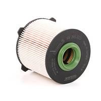 Топливный фильтр MAHLE - KNECHT KX265D  A20DTH B20DTH