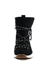 Дутики жіночі Grunberg чорний 18839 (36), фото 3