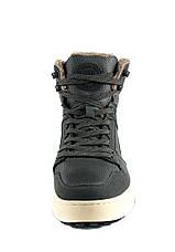 Ботинки зимние мужские Tesoro 198030-22-03 серые (42), фото 3