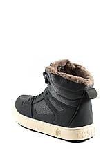 Ботинки зимние мужские Tesoro 198030-22-03 серые (42), фото 2