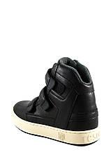 Ботинки зимние мужские Tesoro 198030-03-01 черные (41), фото 2