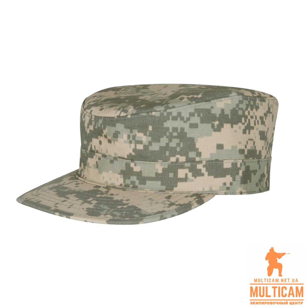 Кепка военная Helikon-Tex® ACU Cap - PolyCotton Ripstop - UCP