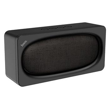 Колонка Hoco BS27 Pulsar wireless speaker Black