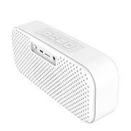 Колонка Hoco BS23 Elegant rhyme wireless speaker White, фото 2