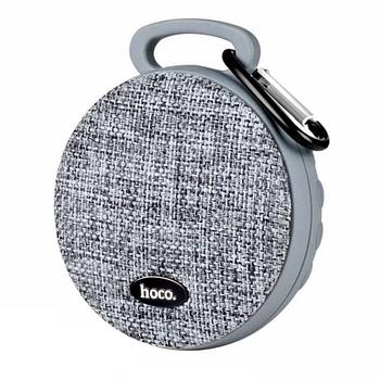 Колонка Hoco BS7 MoBu sports wireless speaker Gray