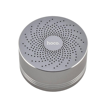 Колонка Hoco BS5 Swirl wireless speaker Tarnish