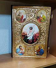 Большое служебное Евангелие (украиский язык)