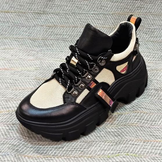 Массивные женские кроссовки, Vifesst размер 37 38 39