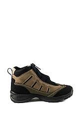 Ботинки зимние подросток Grisport 11389N2T бежево-черный (36), фото 2