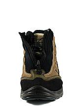 Ботинки зимние подросток Grisport 11389N2T бежево-черный (36), фото 3