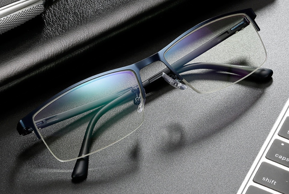 Защитные компьютерные очки