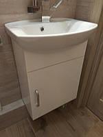 Тумбочка умывальник набор для ванной умивальник набір