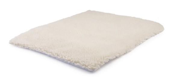 Согревающий коврик для животного CROCI FURRY, ворс, бежевый,  64х49см
