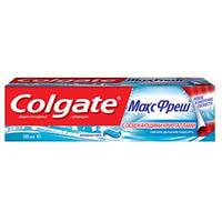 Colgate МаксФреш зубная паста с фторидами Взрывная мята 100 мл