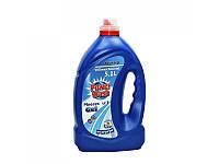 Power Wash гель для стирки универсальный 5,1 л