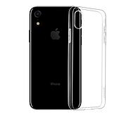 Чехол Hoco Crystal clear series TPU case for iPhone XR Прозрачный, фото 3