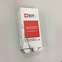 Омолаживающий комплекс для век с лифтинг-эффектом TETe Cosmeceutical Biocomplex Швейцария 15мл