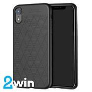 Чехол Hoco Admire series protective case for iPhone XR Black, фото 2