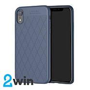 Чехол Hoco Admire series protective case for iPhone XR Синий, фото 2