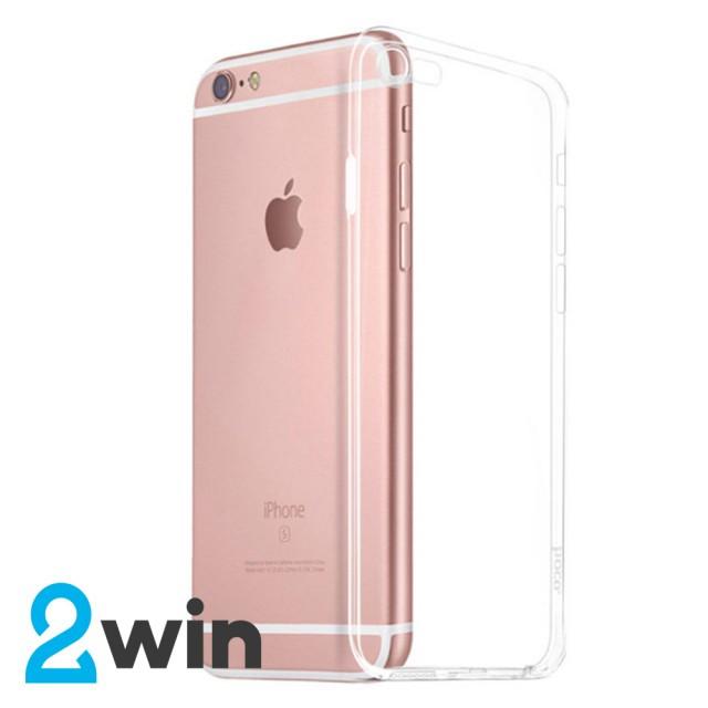 Чехол Hoco Crystal clear series TPU case for iPhone 7/8 Прозрачный