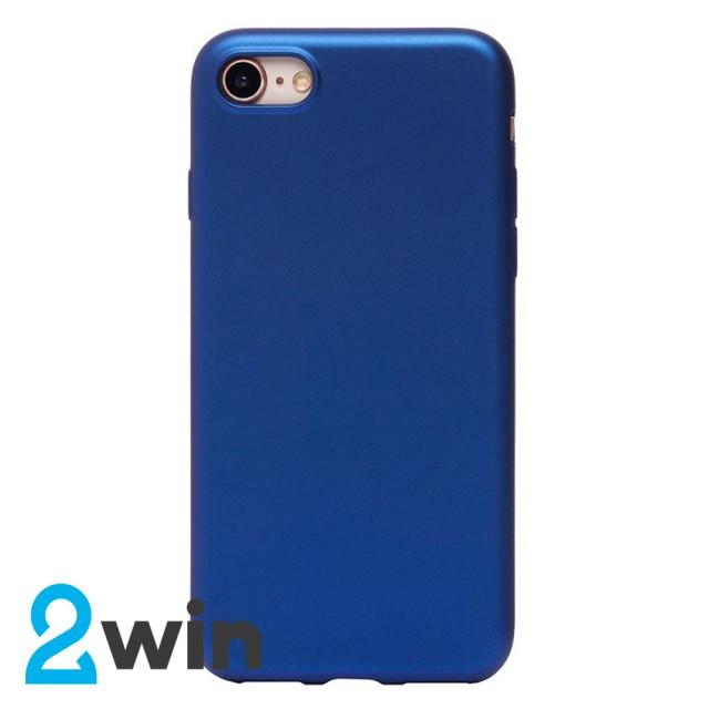 Чехол Hoco Phantom series protective case for iPhone 7/8 Синий