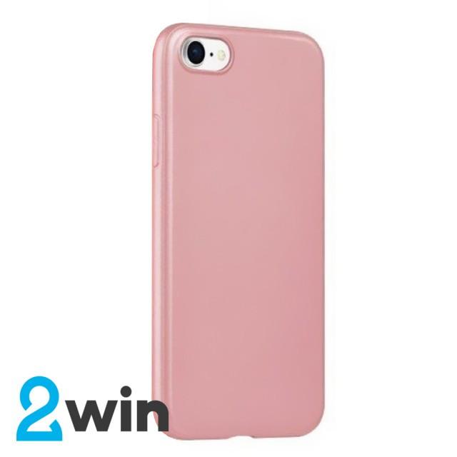 Чехол Hoco Phantom series protective case for iPhone 7/8 Розовое Золото