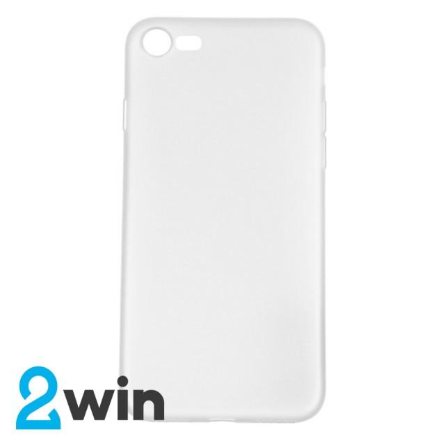 Чехол Hoco Light series TPU cover(II) for iPhone 6/6S Прозрачный