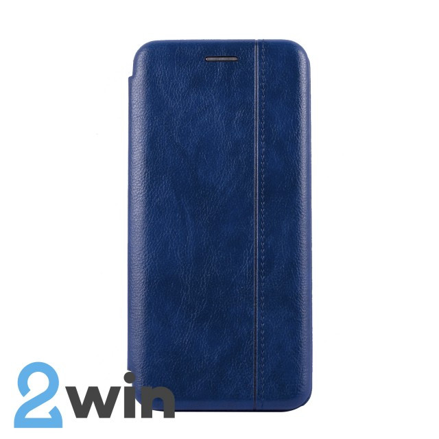 Чехол-книжка Gelius Samsung A30 Синий